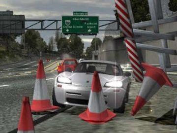 Immagine -15 del gioco Burnout 2: Point Of Impact per PlayStation 2