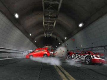 Immagine -16 del gioco Burnout 2: Point Of Impact per PlayStation 2