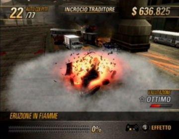 Immagine -5 del gioco Burnout Revenge per Playstation 2