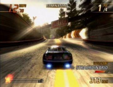 Immagine -2 del gioco Burnout Revenge per Playstation 2