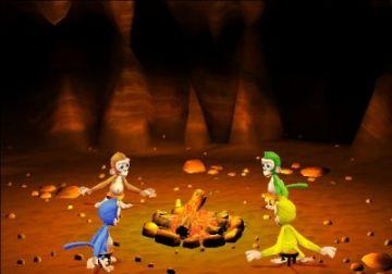 Immagine -15 del gioco Buzz! Junior Jungle Party per PlayStation 2