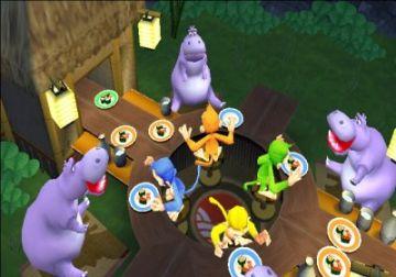 Immagine -14 del gioco Buzz! Junior Jungle Party per PlayStation 2