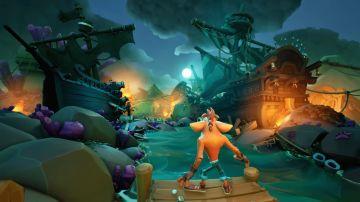 Immagine 0 del gioco Crash Bandicoot 4: It's About Time per PlayStation 4