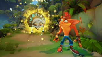 Immagine -4 del gioco Crash Bandicoot 4: It's About Time per PlayStation 4