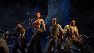 Immagine -1 del gioco Call of Duty Black Ops 4 per PlayStation 4