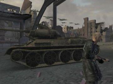 Immagine -2 del gioco Call of Duty - L'ora degli eroi per Playstation 2