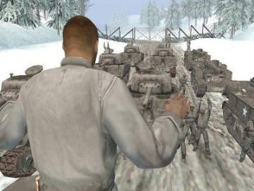 Immagine -1 del gioco Call of Duty - L'ora degli eroi per Playstation 2