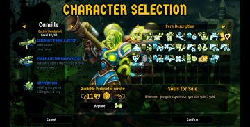 Immagine -4 del gioco Rogue Stormers per PlayStation 4