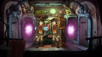 Immagine 15 del gioco Chaos on Deponia per Playstation 4