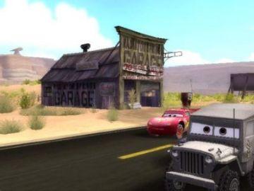 Immagine 0 del gioco Cars per Playstation 2
