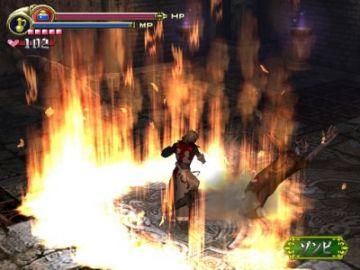 Immagine -3 del gioco Castlevania: Lament of Innocence per Playstation 2