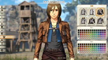 Immagine -5 del gioco Attack on Titan 2 per Nintendo Switch