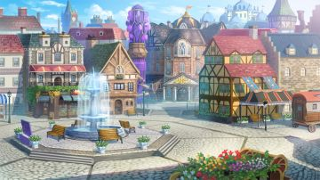 Immagine 0 del gioco Atelier Lulua: The Scion of Arland per Nintendo Switch
