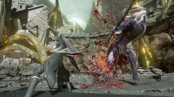 Immagine -2 del gioco Code Vein per PlayStation 4