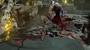 Immagine -5 del gioco Code Vein per PlayStation 4