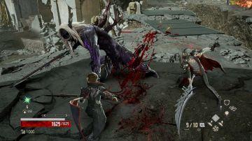 Immagine -3 del gioco Code Vein per PlayStation 4