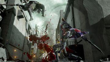 Immagine 0 del gioco Code Vein per PlayStation 4