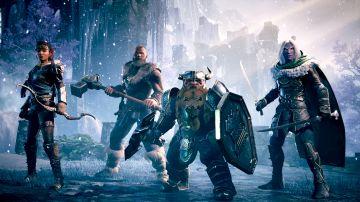 Immagine -2 del gioco Dark Alliance per PlayStation 4