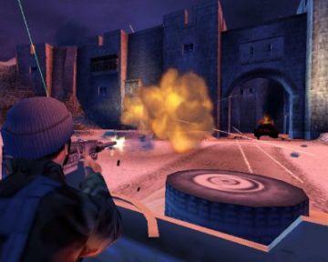 Immagine -1 del gioco Conflict: Desert storm  2 per PlayStation 2