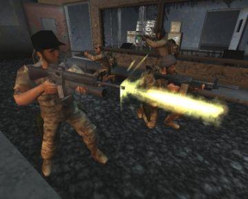 Immagine -3 del gioco Conflict: Desert storm  2 per PlayStation 2