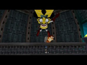 Immagine -4 del gioco Crash Twinsanity per PlayStation 2