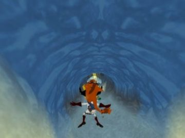 Immagine -3 del gioco Crash Twinsanity per PlayStation 2