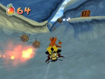Immagine -2 del gioco Crash Twinsanity per PlayStation 2