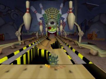 Immagine -4 del gioco Crash Tag team racing per PlayStation 2