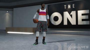 Immagine -5 del gioco NBA Live 19 per Xbox One