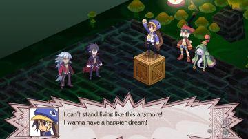 Immagine -1 del gioco Disgaea 4 Complete+ per Nintendo Switch