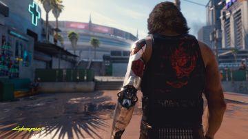 Immagine 0 del gioco Cyberpunk 2077 per PlayStation 4