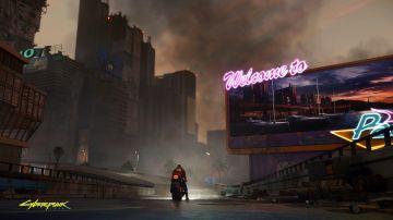 Immagine -5 del gioco Cyberpunk 2077 per Xbox One