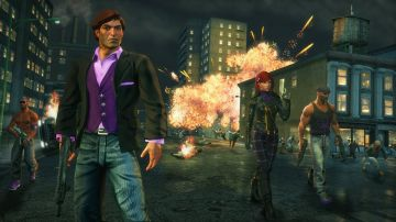Immagine -5 del gioco Saints Row: The Third per Nintendo Switch