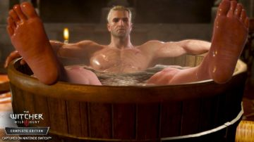Immagine -4 del gioco The Witcher 3: Wild Hunt per Nintendo Switch