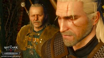 Immagine 0 del gioco The Witcher 3: Wild Hunt per Nintendo Switch