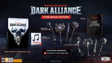 Immagine -4 del gioco Dark Alliance per PlayStation 4