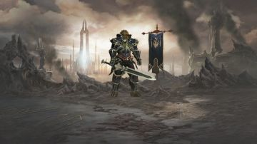 Immagine -3 del gioco Diablo III: Eternal Collection per Nintendo Switch