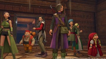 Immagine -5 del gioco Dragon Quest XI per Playstation 4