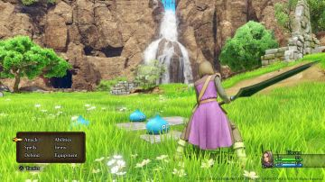Immagine -4 del gioco Dragon Quest XI per Playstation 4