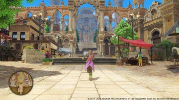 Immagine -7 del gioco Dragon Quest XI per PlayStation 4
