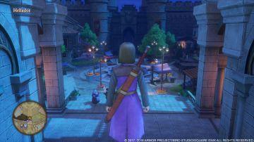 Immagine -4 del gioco Dragon Quest XI per PlayStation 4