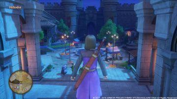 Immagine -1 del gioco Dragon Quest XI per PlayStation 4