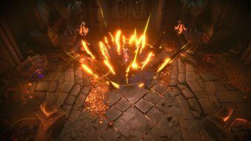 Immagine -3 del gioco Darksiders Genesis per Nintendo Switch