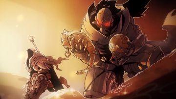 Immagine -1 del gioco Darksiders Genesis per Nintendo Switch