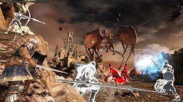 Immagine -4 del gioco Dark Souls Trilogy per Xbox One
