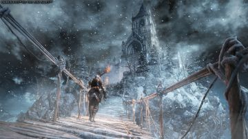 Immagine -5 del gioco Dark Souls Trilogy per Xbox One