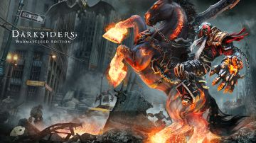 Immagine -17 del gioco Darksiders: Warmastered Edition per Nintendo Switch
