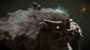 Immagine -2 del gioco Shadow Of The Colossus per PlayStation 4