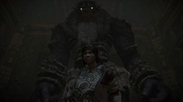 Immagine -1 del gioco Shadow Of The Colossus per PlayStation 4