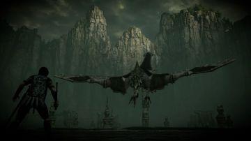 Immagine -6 del gioco Shadow Of The Colossus per PlayStation 4